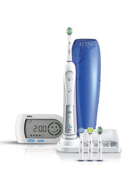 Oral-B PC 5000 Triumph D32.546.5X